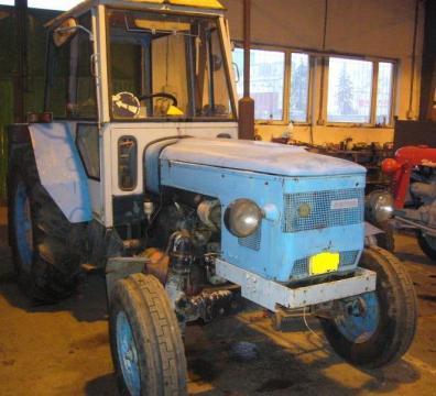 Prodám traktor Zetor 6711 - Prodám traktor Zetor 6711 s TP + SPZ ...