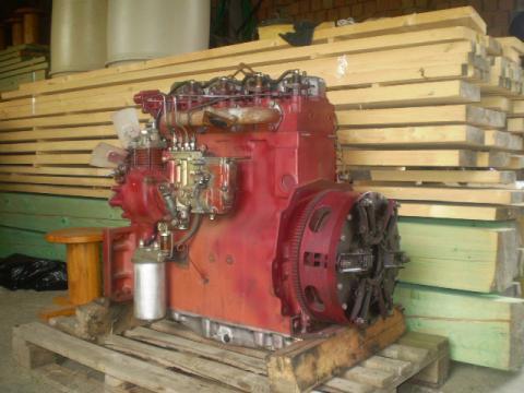 Motor ZETOR 7201