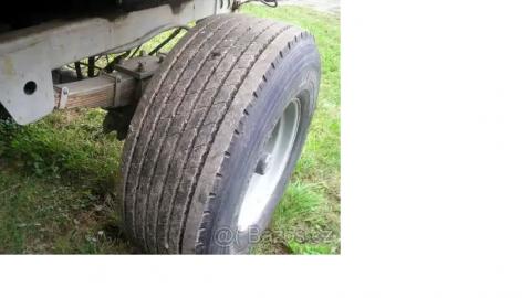 bss ps2 17.13 - prives ve velmi dobrem stavu s ABS, nové pneu ...