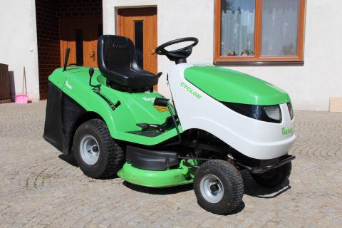 viking mt 585 prod m zahradn traktor viking mt 585. Black Bedroom Furniture Sets. Home Design Ideas