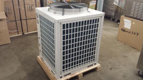 Prodám tepelné čerpadlo vzduch voda