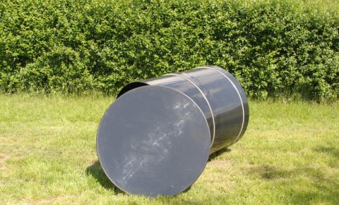 Studniční skruže plastové